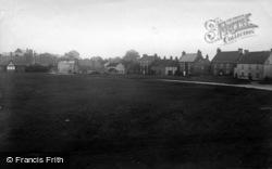 Scorton, The Village 1913