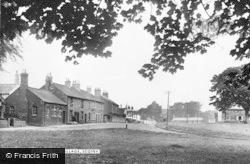 Scotby, The Village c.1955