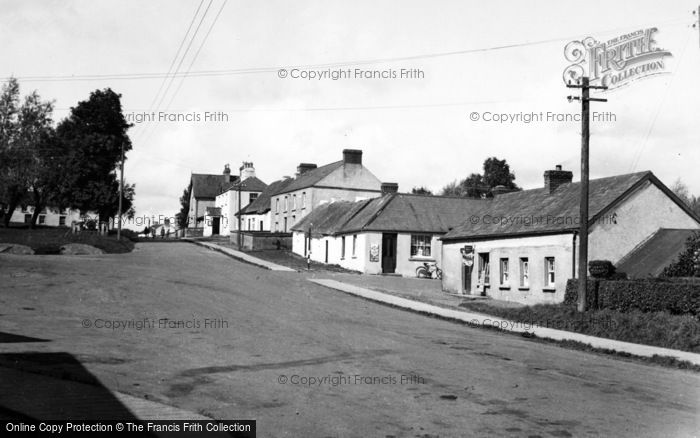 Photo of Scotstown, c.1960