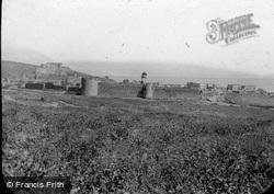Sea Of Galilee, And Tiberias c.1867