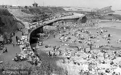 Seaburn, Lower Promenade c.1955