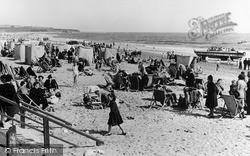 Seaburn, The Shore 1958