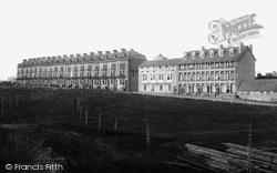 Seaford, Bay Hotel 1890