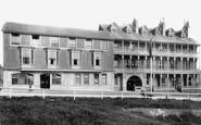 Seaford, Bay Hotel 1900