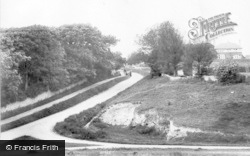 Seaford, Blatchington Road 1906
