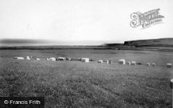 Caravan Site c.1965, Seaford