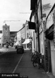 Church Street c.1950, Seaford