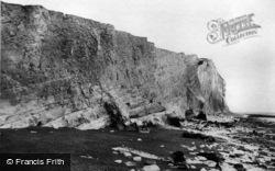 Seaford, Cliff Head 1906