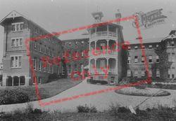 Seaford, Convalescent Home 1900