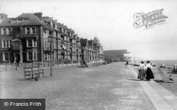 Esplanade 1897, Seaford