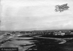 Seaford, General View 1891