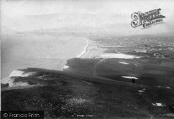Seaford, General View 1894