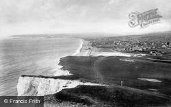 Seaford, General View 1897