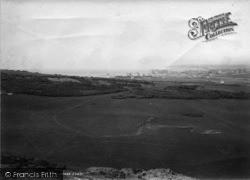 Seaford, Golf Links 1894