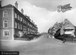 Seaford, Pelham Road 1921