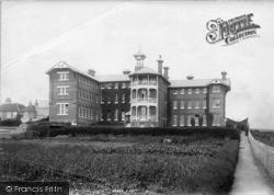 Seaford, Seaside Convalescent Home 1894