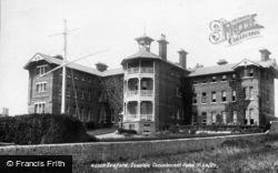 Seaford, Seaside Convalescent Home 1900