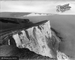 Seaford, Seven Sisters 1921