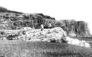 Seaford, Splash Point 1906