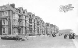 The Esplanade 1894, Seaford