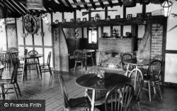 Seaford, The Galleon Interior c.1965