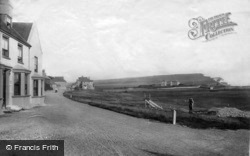 The Green 1890, Seaford