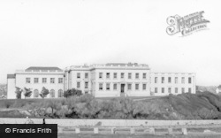 Seaford, The Seaford College Of Housecraft c.1955