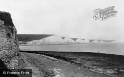 The Seven Sisters 1891, Seaford