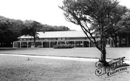 Seaham, Seaham Hall Hospital c1965
