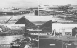 Seahouses, Composite c.1965