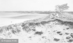 From The Sand Dunes c.1955, Seahouses