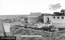 Harbour Approach c.1965, Seahouses
