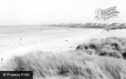 North Beach c.1965, Seahouses