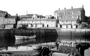 Example photo of Seahouses