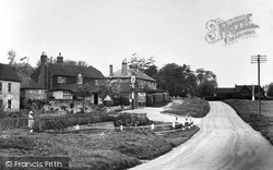 Seal, Godden Green c.1955