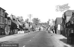Seal, High Street c.1955