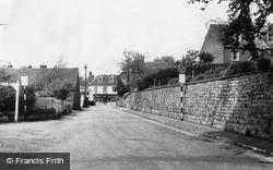 Seal, Park Lane c.1955