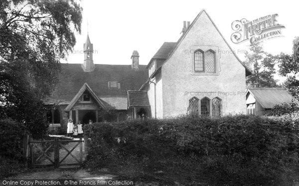 Seale, School 1906