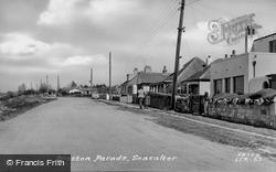 Seasalter, Preston Parade c.1955