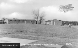 Shaftesbury Holiday Centre c.1955, Seasalter