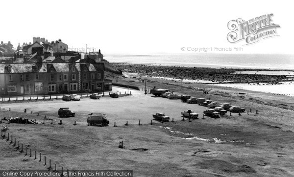 Photo of Seascale, general view c1960, ref. S653020