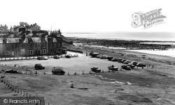 Seascale, General View c.1960