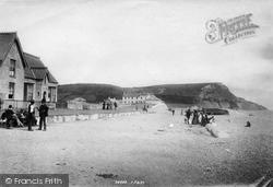 1895, Seaton