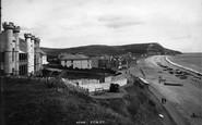 Seaton, 1898