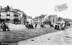 1906, Seaton