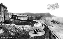 1907, Seaton