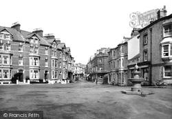1918, Seaton