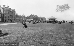Seaton Carew, 1914