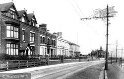 Seaton Carew, c.1903