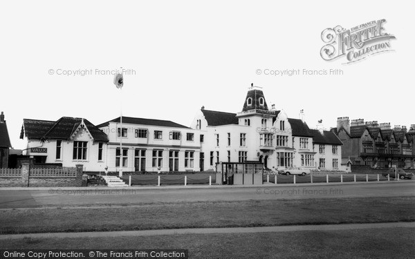 Old Photos Of Seaton Carew 104
